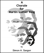 A Chorale for Martin Luther King, Jr. (1969/2002)