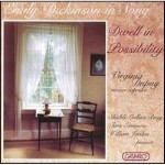 Emily Dickinson in Song: Dwell in Possibility (Gasparo 360)