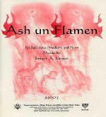 Ash un Flamen (Ashes and Flames) (1993)