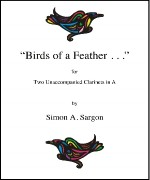 """Birds of a Feather. . ."" (2006)"