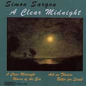 A Clear Midnight (Gasparo GSCD-333)