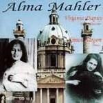 Songs of Alma Mahler (Gasparo Gallante 1015)