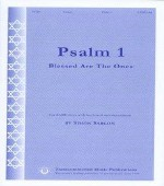 Psalm 1 (Blessed Are the Ones) (1996)
