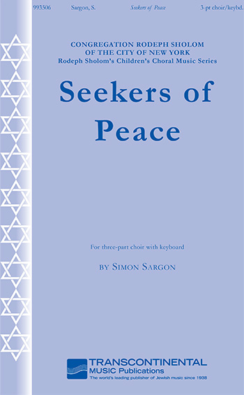 Seekers of Peace (1992)