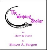 The Weeping Shofar (1998)