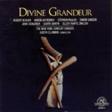 Divine Grandeur (New World 80504-2)